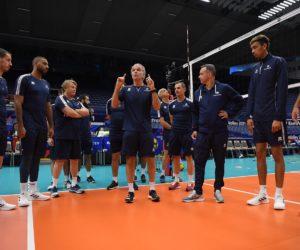 Errea Partenaire Majeur de la la Fédération Française de Volley jusqu'en 2025