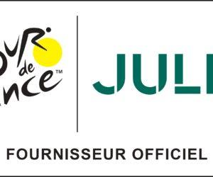 Jules, nouveau fournisseur officiel du Tour de France jusqu'en 2025, habillera les officiels