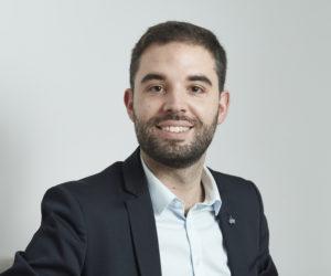 Antoine Sopetti nommé Délégué Général Adjoint de Sporsora