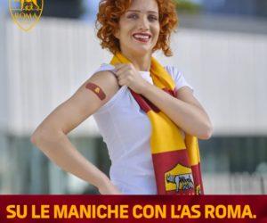 L'AS Roma lance une nouvelle initiative pour inciter les supporters à se faire vacciner