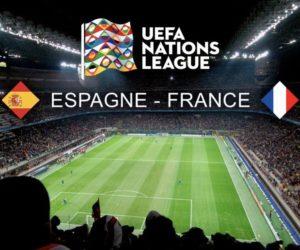 Audiences TV – Pic à 10M pour M6 avec la finale France – Espagne (Ligue des Nations)