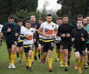 Rugby – Justin Bridou lance la 6ème édition de son activation «Justin Sponsor» avec Rugbyrama
