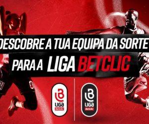 Betclic fait un Naming paritaire dans le basket portugais avec la «Liga Betclic»