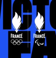 Un coq de face pour le nouveau logo de l'Equipe de France Olympique et Paralympique