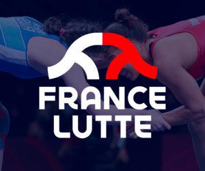 Une nouvelle identité visuelle pour la Fédération Française de Lutte qui devient «France Lutte»