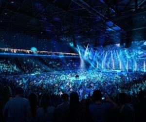 L'Olympique Lyonnais et Live Nation signent un contrat commercial concernant la future Arena