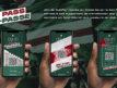 Le Red Star propose à ses supporters de personnaliser leur pass sanitaire aux couleurs du club