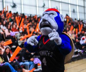 Une rentrée à la sauce «sports US» pour les étudiants des écoles «Digital College» et «Exchange College»