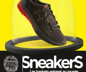 «Sneakers, les baskets entrent au musée», l'exposition à voir au Musée de l'Homme jusqu'au 25 juillet 2022
