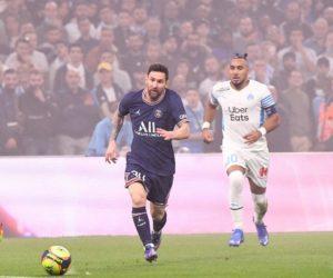 Olympique de Marseille VS Paris Saint-Germain – Quel est le club préféré des français ? (sondage Odoxa)