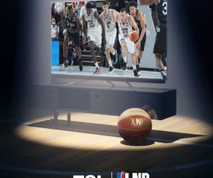 Basket – TCL prolonge avec la LNB et la Betclic Elite pour la saison 2021-2022