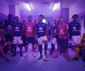 La marque «Visionnaire» de Big Flo & Oli devient partenaire officiel du Toulouse Football Club