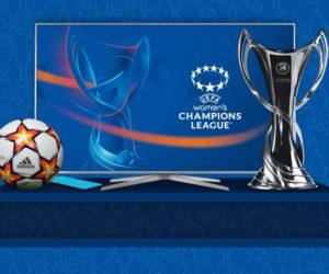 L'UEFA Women's Champions League en direct sur YouTube dès aujourd'hui